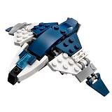 LEGO The Avengers Quinjet [30304] - Building Set Transportation